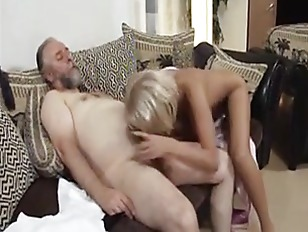 Mandy Dee And An Old Grandpa Porn Video Tube