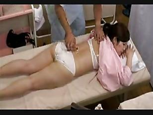 Jap Milf In Massage...