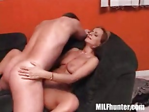Milf Hunter Kelly