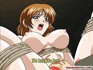 Bondage hentai