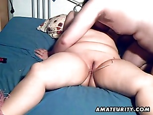 Picture Chubby Amateur Milf Toyed And Blowjob