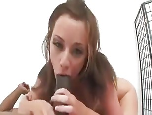 Lily Carter Interracial Creampie...