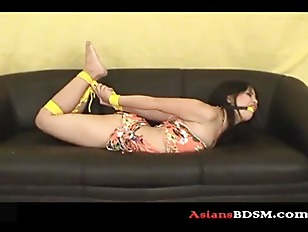 Picture Horny Asian Bdsm With No Escape