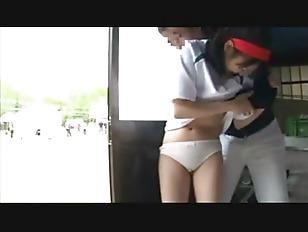 Japanese schoolgirls (18 ) abused during  ...