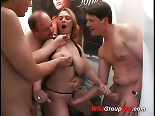 Youporn big tits in group sex