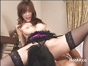 Picture Riko Tachibana Fucked In Her Stockings