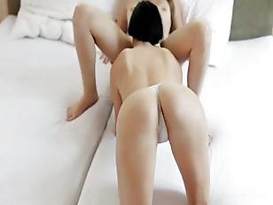 Two Lesbians...