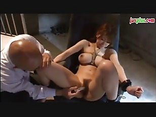 Crazy Hot Japanese Chick...