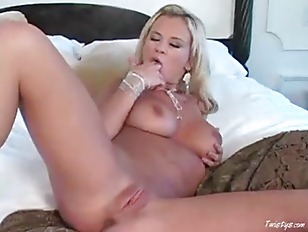 Picture Bree Olson Works Her Asshole por