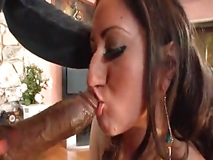 Big Wet Asses - Vanessa...