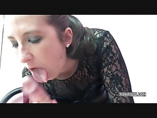 Gianna Love Is Blowing...