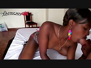 Etiópia porno