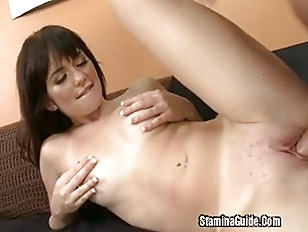She pays the bills then gives a blowjob 9