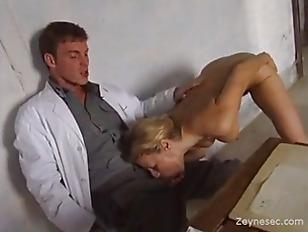 She Wants Hard Cock...