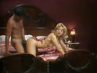 Sensual Seduction Scene 1...