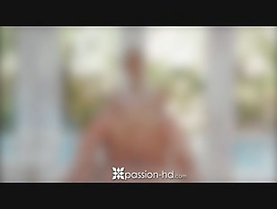 Picture Passion-HD - Messy Massage Turns Into Fuck W...