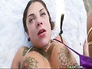 Picture Fine Pornostar Loves Anal-Porno