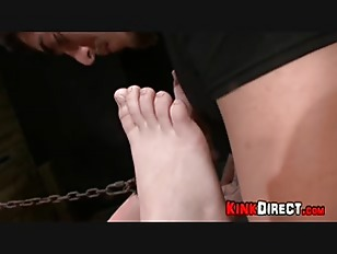 Picture Velma DeArmond's Small Pussy Takes Huge...