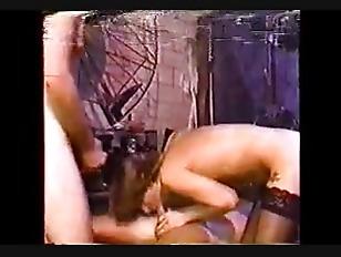Bondage Sex Wheel Circus...