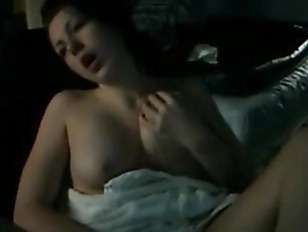 Picture Caught Masturbating On Hacked Cam