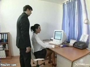 Secretary Gets Some Help...