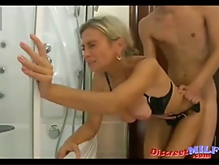 Dirty Fucking Russian MILF...