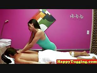 Korean massage porn tube