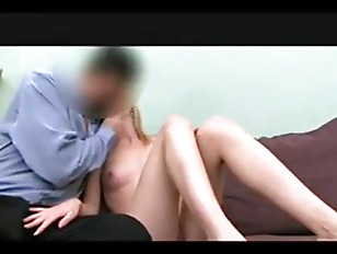 Picture Blonde Takes Anal Creampie