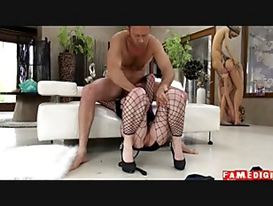 Perfect Slave Double Penetrated...