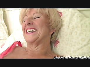 Picture Hottest British Grannies Cumming