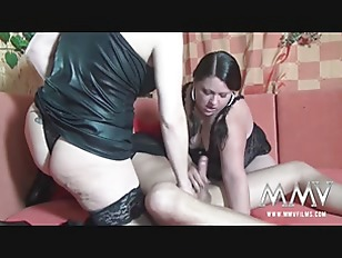MMV FILMS Mature And...