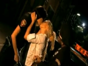 Picture Blonde Fucked By Two Cops