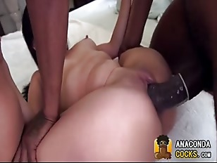 Picture Mud-Shark Makes Love To Black MonsterCock