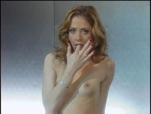 Babecast presenter nude
