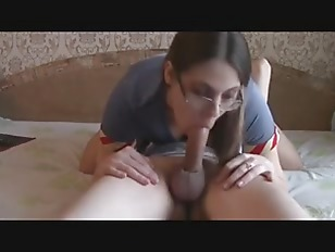 Deepthroat and pussy licking...