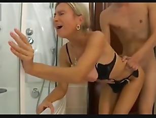 Big cock cum shot