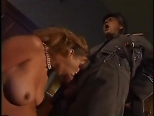 Wife fucking an officer...