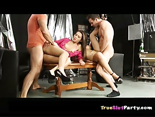 Picture After Hours Sex Party Foursome P4