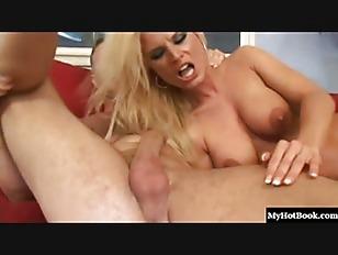 Victoria Has Big Tits...