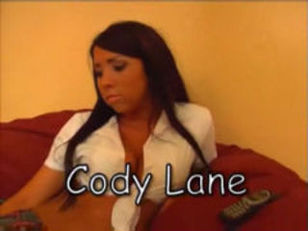 Cody Lane Sucks And...