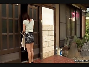 Picture Cute Asian Babe Sango Outdoor Fuck