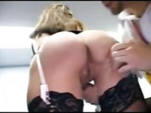 Picture Brunette Hardcore Office Sex