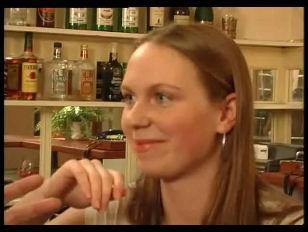 Lucie Morgan...