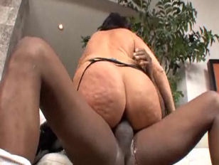 Picture Valerie Luxe Interracial