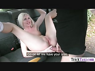 Picture Hot Amateur Blonde Babe Gets Anal Railed By...