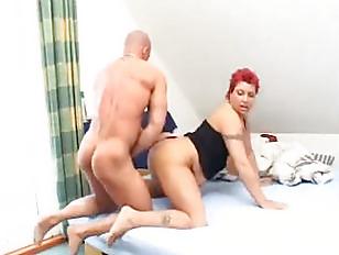 German Slut...