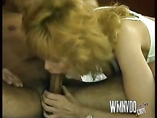 Dolly buster blowjob