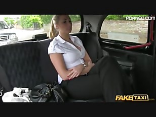 Fake Taxi Episode 71 Paige Turnah