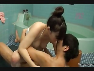 Picture Asian Wife Blow My Dick In Bathroom
