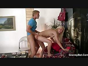 She Takes Hot Cock...